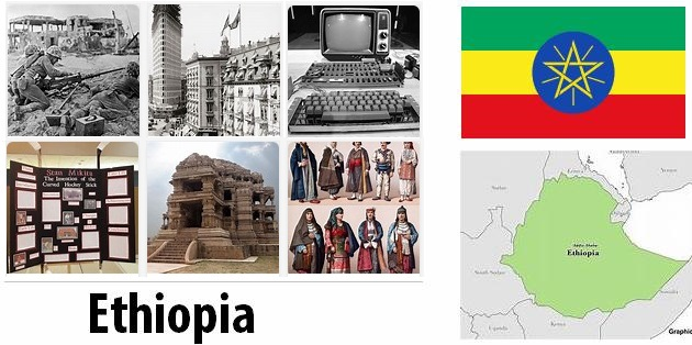 Old History of Ethiopia