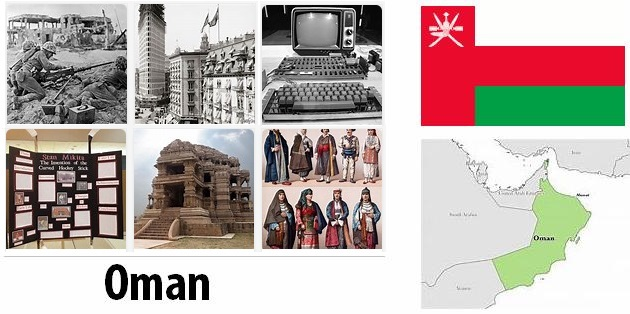 Old History of Oman