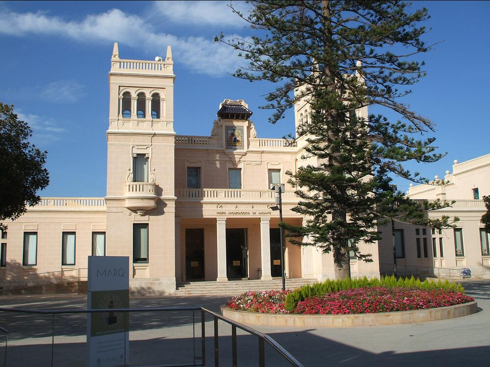 Museums in Alicante