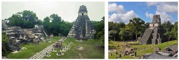 Guatemala Early History