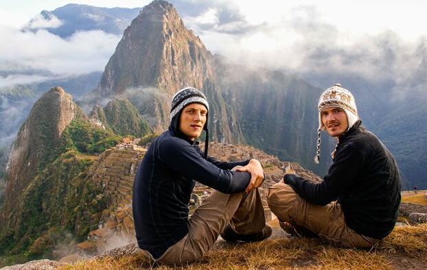 Backpacking in Peru & Bolivia