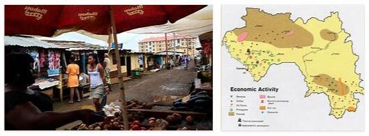 Guinea Economy